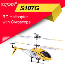 3CH RC Syma Lights