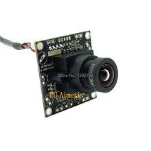 PU`Aimetis 2MP Surveillance cameras 720P HD 3MP 6mm Lens USB2.0 camera module