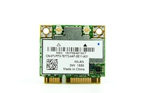 SSEA Wholesale for Broadcom BCM94352HMB BCM4352 for Dell DW1550 802.11ac 2.4G/5.0GHz 867Mbps WIFI Bluetooth 4.0 Wireless Card
