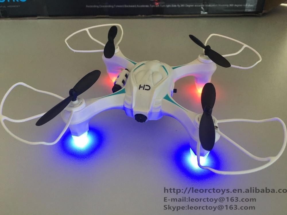 Z3W mini 2 4Ghz FPV wifi control rc drone built in 0 3MP HD camera