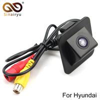 Rearview Camera For Hyundai Elantra 2012 2013 2014 Camera Vehicle Water Proof Parking Assistance CCD HD