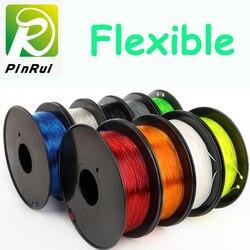 Высокий. 3D принтера Гибкий нити 0.8 кг/roll ТПУ pla гибкие нити 9 цветов гибкие нити 1.75 мм 3D принтер