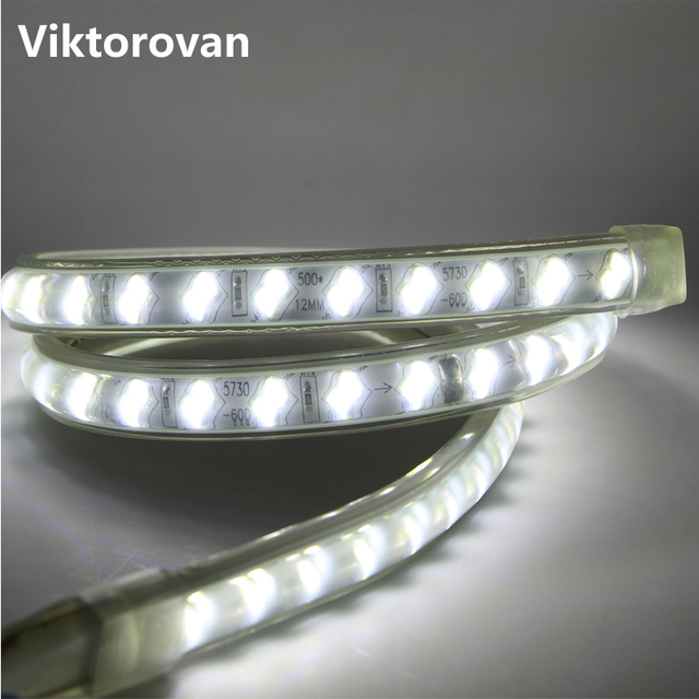120led ac220v led strip light smd5630 ip67 waterproof flexible 120led ac220v led strip light smd5630 ip67 waterproof flexible flat led strip rope light with eu mozeypictures Image collections