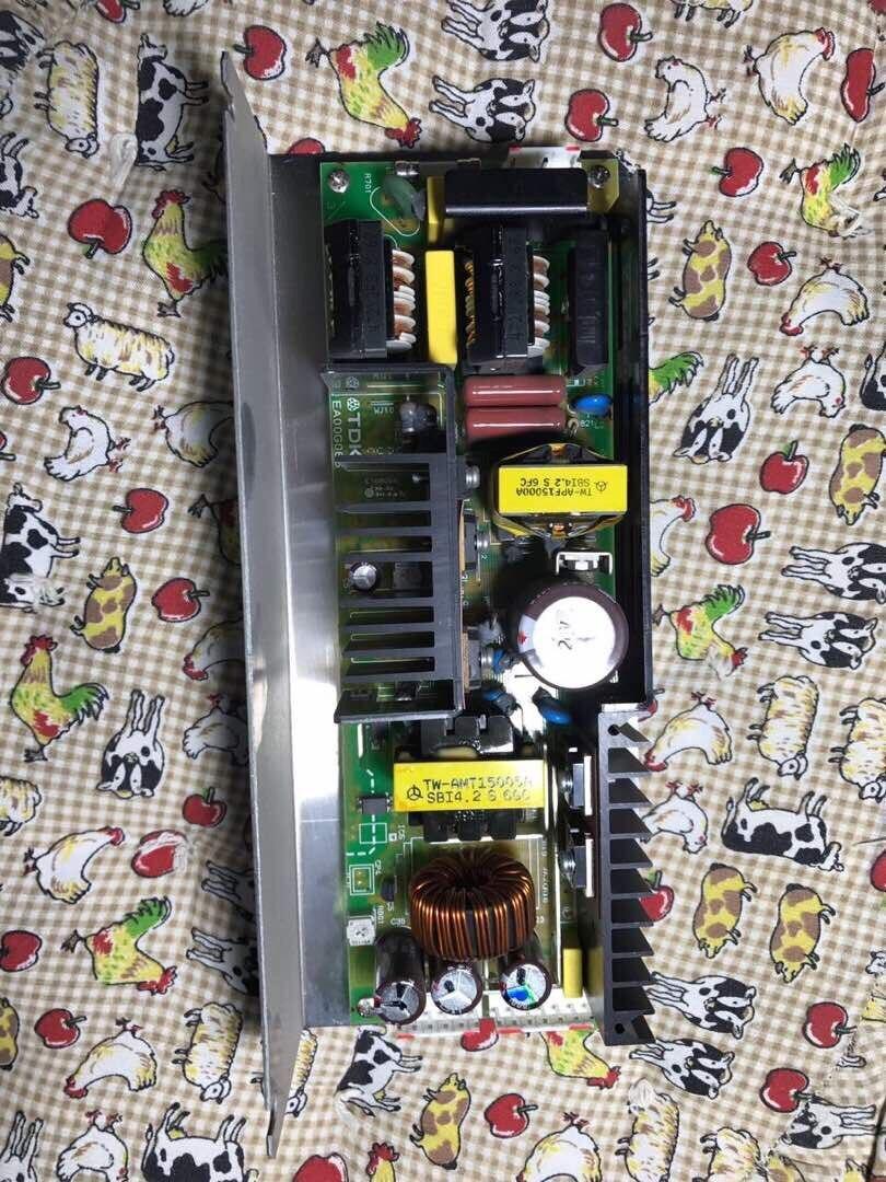 I038405/I038405-00 Noritsu SWITCHING POWER SUPPLY I038402/I038402-00 FOR USE ON QSS37 SERIES minilabs prikaz i i strelkova