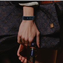 Smart Fitness Tracker Wristband