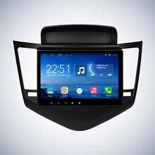 """Chogath 9 """"4 ядра Оперативная память 1 ГБ Android 6.1 Аудиомагнитолы автомобильные GPS навигации плеер для Chevrolet Cruze 2009-2015 с canbus"""