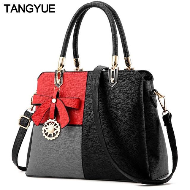 Women Leather Handbags Shoulder Crossbody Bags for Women - Ladies Hand Bag Female Luxury Bag