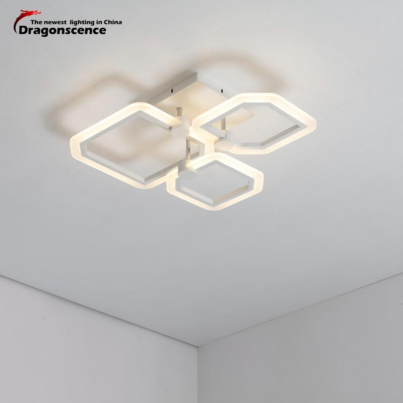 Dragonscence LED Ceiling Lights Ceiling LED Lamp bedroom Living Room Large indoor Lighting Large indoor Ceiling Lights