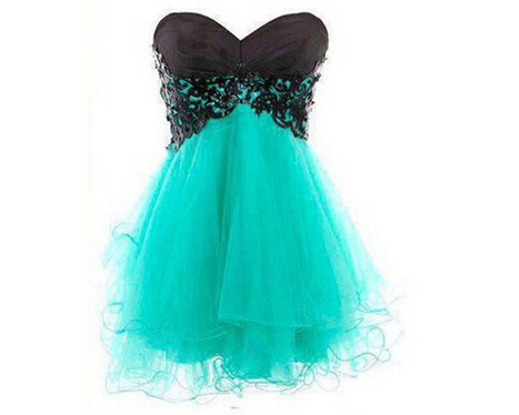 Online Get Cheap Teal Short Prom Dresses -Aliexpress.com | Alibaba ...
