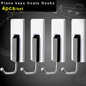 Piano keys hooks for Hanging c