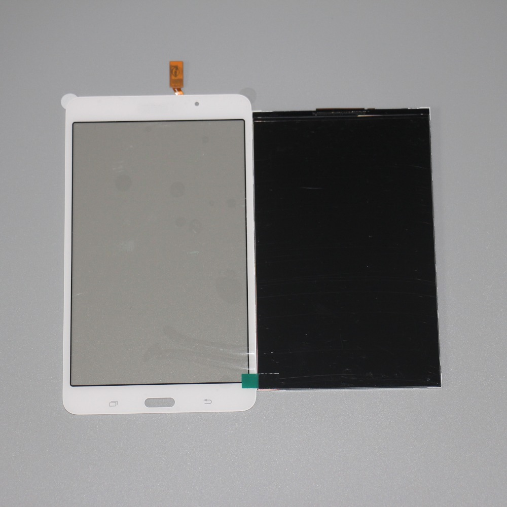White Touch Screen Digitizer Glass Lens Samsung Galaxy Tab 4 7.0/'/' SM-T230 T231