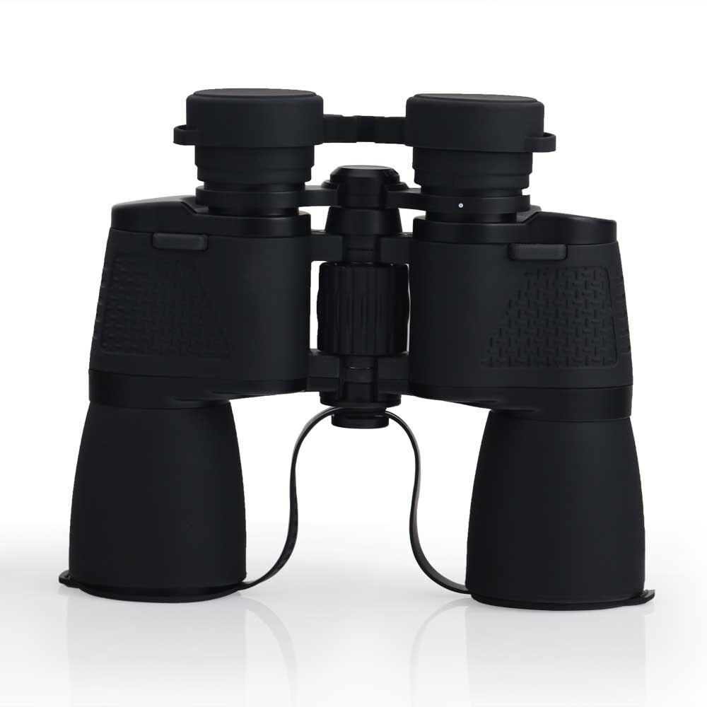 BIJIA outdoor sport Teleskop Weitblick Wasserdichte BAK7 Prisma Militärische taktische 10x50WA fernglas für jagd HT1-001