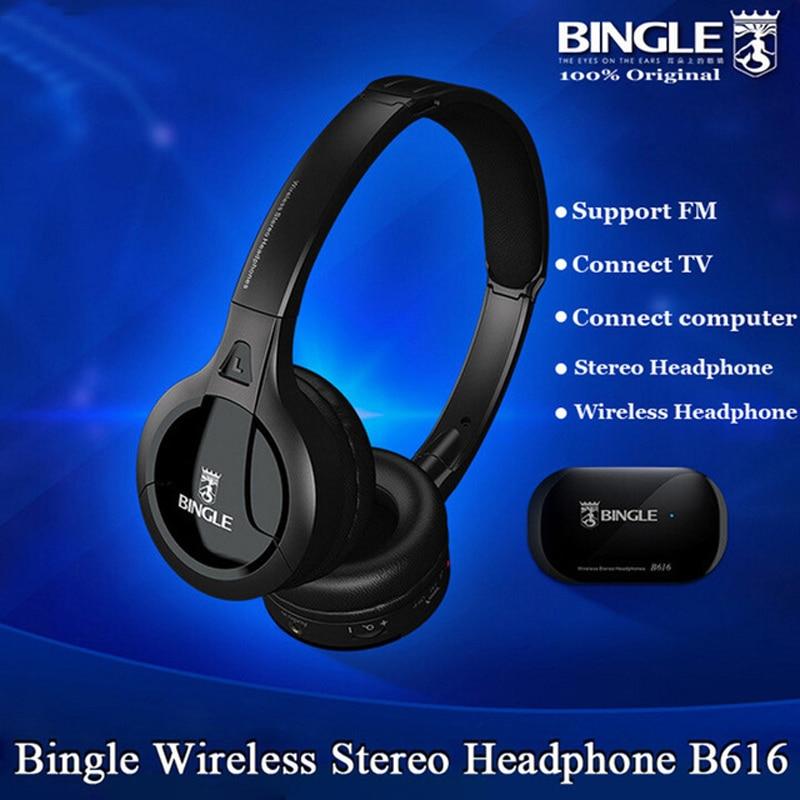 MP3 / 4 PC TV Audio Telefonlar üçün 100% Orijinal Bingle B616 - Portativ audio və video - Fotoqrafiya 3