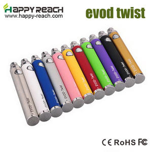 Twist-Battery Variable 1300mah 1100 650-900 Voltage Leiqidud