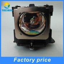 POA-LMP111/610-333-9740 lâmpada Do Projetor Compatível para PLC-WXU30 PLC-WXU3ST PLC-XU105 PLC-XU106 PLC-XU111 PLC-XU115 PLC-XU116