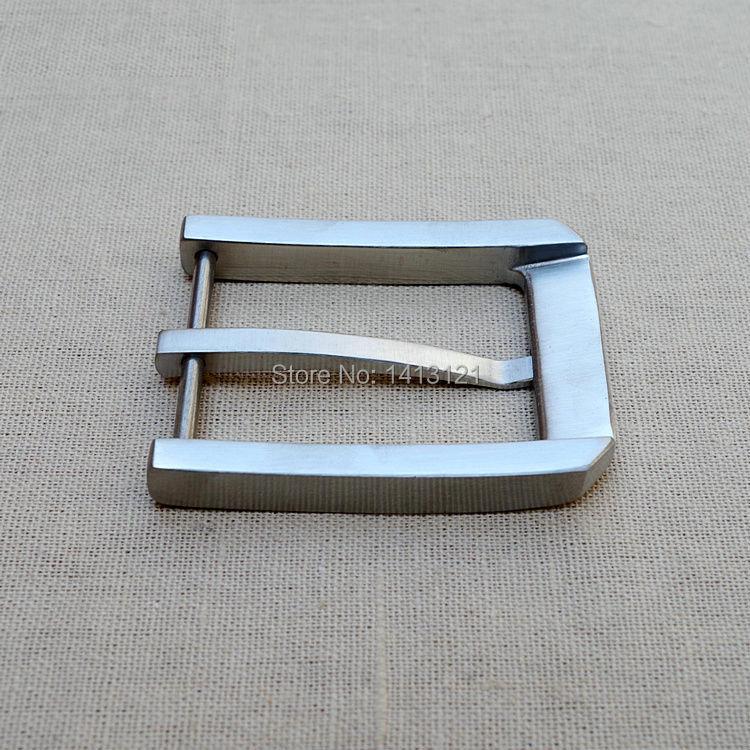 Livraison gratuite boucle en métal creative acier inoxydable ceinture  boucle plaque ceinture tête de BRICOLAGE à la main sac matériel partie en  cuir ... 1885b4a23ee