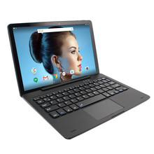 Glavey 10.1 Inci Tablet PC Y1010 Quad Core 1280*800 Android 7.0 MTK8163 1 + 16 GB Dual Cameratablet PC + Asli Keyboard Dock(China)