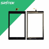 8 Inch Touch Screen For Lenovo Yoga Tablet 8 B6000 Touch Screen With Digitizer Free Shipping