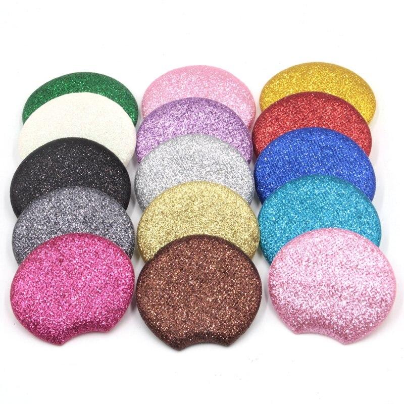 Retail 1 Pair Chic European Kids Gilr Minnie Mouse Ears Trendy Kids DIY Hair Accessories Children   Headwear   Headwrap Hairband