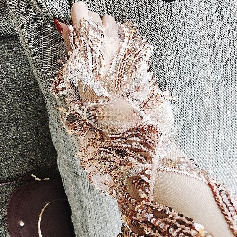 Maille Polyester Brillant Tumblr Femmes Décoration Blusa Popeline Gold Paillettes Arrivée Pendentif Licorne shirt 2018 T Pink Complet Real Lingge New qxFBqwZt