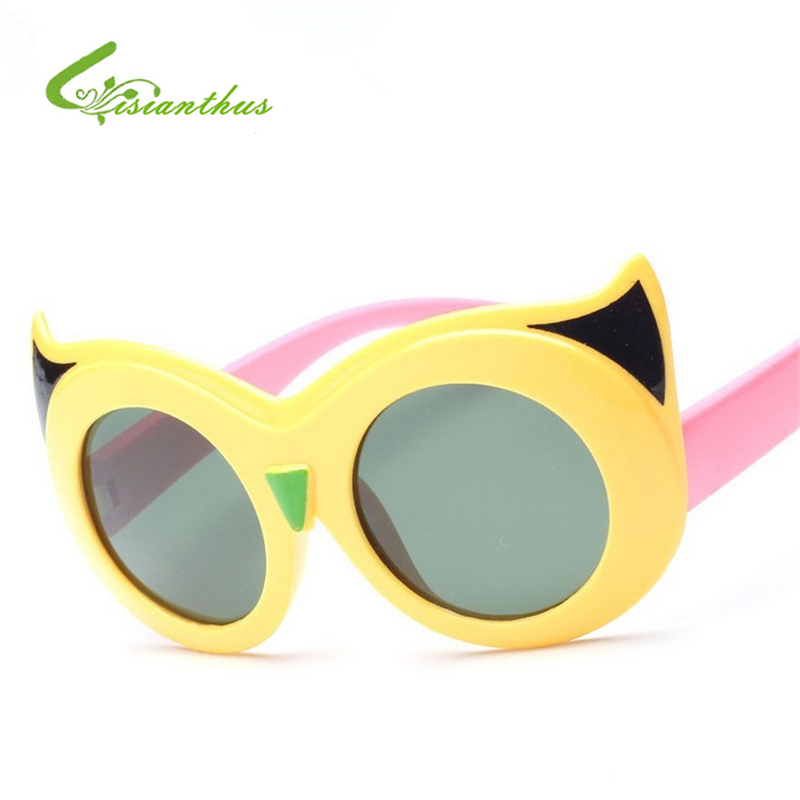 2016 Hotest Fashion New Children's Sunglass Variety of styles Coating UV Protection Sun Glasses for Girls and Boys Drop Shipping