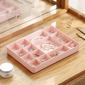 Image 4 - Boîte de rangement de bijoux 1 pièces