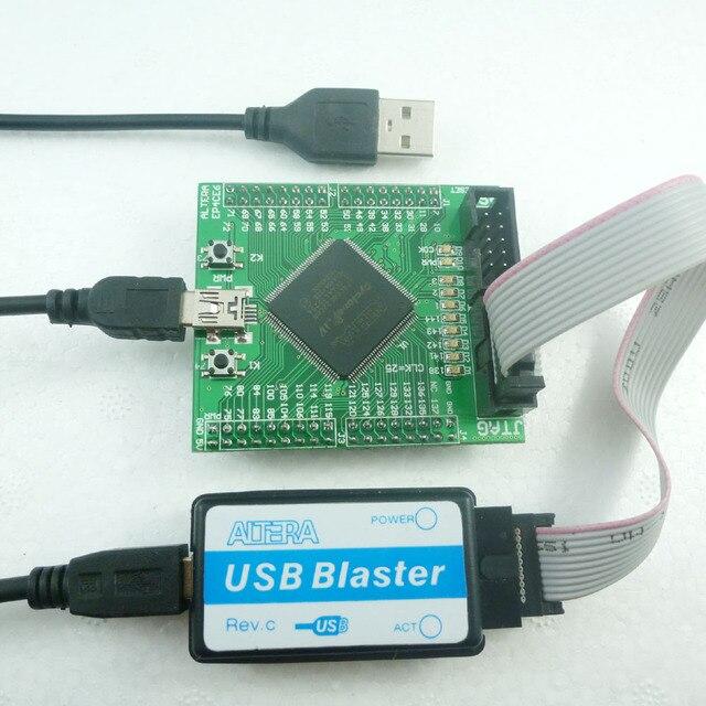 QUARTUS USB BLASTER WINDOWS XP DRIVER DOWNLOAD