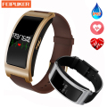 CK11 Smart Band Blood Pressure Heart Rate Monitor Wrist Watch Intelligent Bracelet Fitness bracelet Tracker Pedometer Wristband