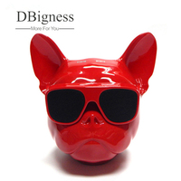 Dbigness Bluetooth Speaker Wireless Mini Portable MP3 Palyer Music Radio Stereo Loudspeaker Audio Charge Dog Speaker Gift Mobile