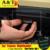 Styling de carro Para Toyota Highlander Janela Alavanca 2015 2016 kluger automaticamente Janela Winding Alças Automática Janela Do Carro Mais Perto