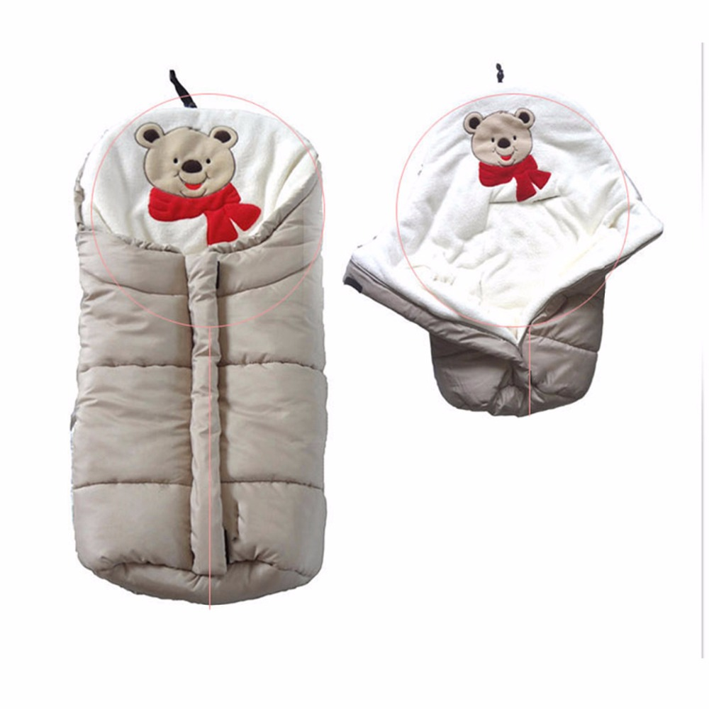 warm-2-colors-high-quality-comfortable-soft-multifunctional-sleeping-Baby-bag-stroller-blankets-autumn-winter-children-products-5