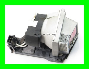 Image 3 - Projector Lamp BL FP280H / SP.8TE01GC01 with housing for W401 / X401 /EX763
