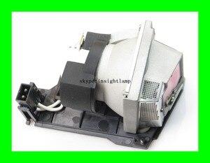 Image 3 - Projektör lambası BL FP280H / SP.8TE01GC01 için konut ile W401 / X401 /EX763