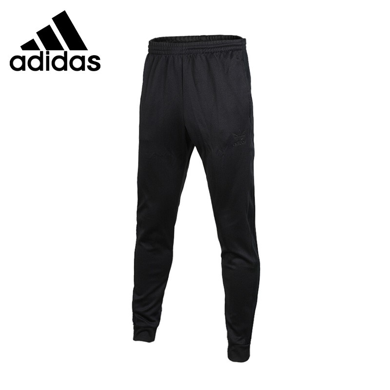 Original New Arrival 2017 Adidas Originals WINTER D TP Men's Pants Sportswear original new arrival 2018 adidas originals sst tp 70 men s pants sportswear
