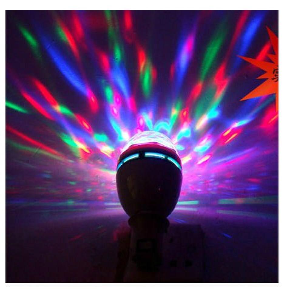 Led crystal magic ball lighting laser karaoke ktv light bar ballroom laser crystal magic ball lamp ktv acoustic revolving lights ballroom monkey bar lights led lights all over the sky star mozeypictures Choice Image