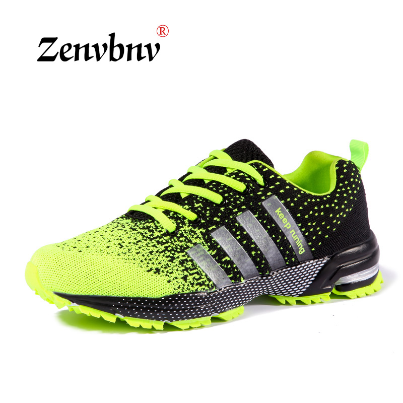 ZENVBNV Hot Sale 2018 Men Casual Shoes Breathable Casual Footwear Shoes Lightweight Flats lovers Shoes Fashion chaussure homme fashion summer men casual air mesh shoes large sizes 35 46 lightweight breathable slip on flats lovers shoe chaussure homme 606