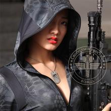Kryptek typhon camo women hoodie,hunting quick dry girl ,tactical girl hoodie