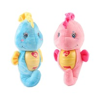 0 3 Years Baby Toys Musical Animal Plush Doll Early Educational Kids Toys