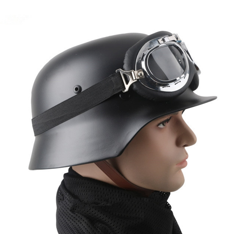 Hunting M35 Steel Helmet Outdoor Airsoft Tactical CS Games Men Helmet OD Green Black Color outdoor tactical protective abs helmet w guide black