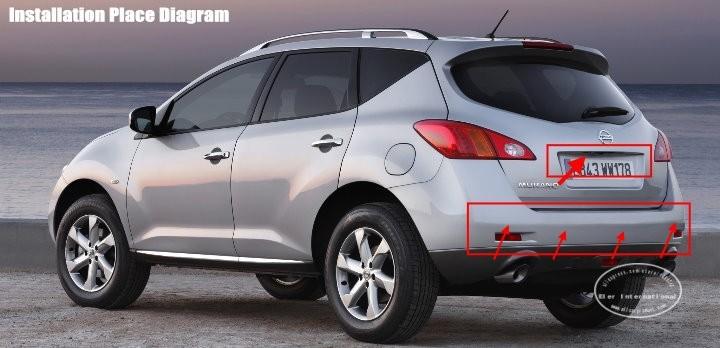 Nissan Murano Z51