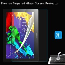9H Tempered Glass Screen Protector guard Film For Lenovo Tab 2 A10 A10-70 A10-70F A10-70L Tab2 70 10.1″ inch tablet