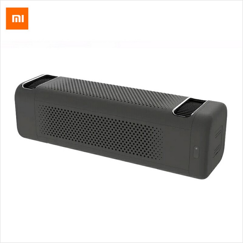 Original Xiaomi Car Air Purifier for car air cleaning In Addition To Formaldehyde Haze Purifiers Intelligent Household Remote free shipping air purifier for household formaldehyde haze intellisense aseptic air purifiers