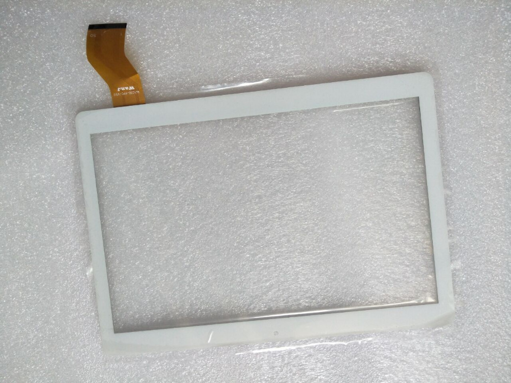 Free shipping 10 inch touch screen,100% New touch panel,Tablet PC Sensor digitizer wj1230-fpc-v3.0 Glass Sensor Replacement