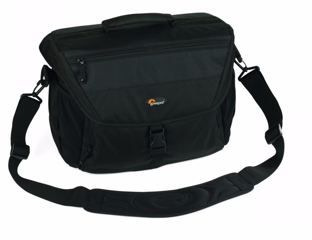 Wholesale Lowepro Nova 200 AW 170AW  Single Shoulder Bag Camera Bag Camera Bag To Take Cover With all weather cover 4