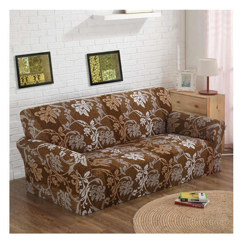 Brilliant Custom Stretch Fabric Sofa Sets All Inclusive Universal Sofa Cover All Cover Towel European Summer Leather Sofa Cushion Slip Inzonedesignstudio Interior Chair Design Inzonedesignstudiocom