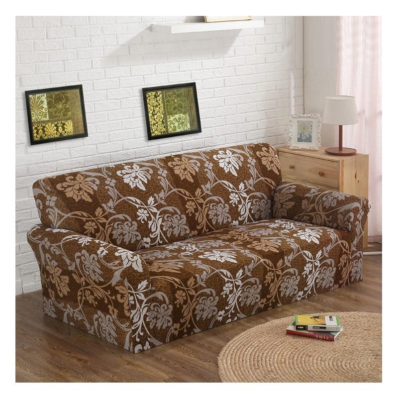 Leather Sofa Fabric Cover Centerfieldbarcom