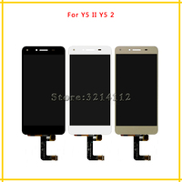 High Quality LCD Display Screen With Touch Screen Digitizer Assembly For Huawei Y5 II Y5II CUN