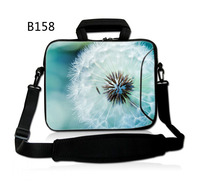 Blue Dandelion 13 14 15 Notebook Laptop Sleeve Shoulder Bag For 13 3 14 15 6