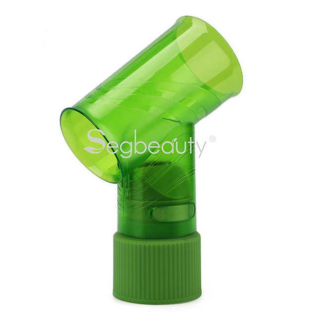 Hair Dryer Diffuser Wind Spin Curl Salon Styling Tools Roller Curler Make Curly
