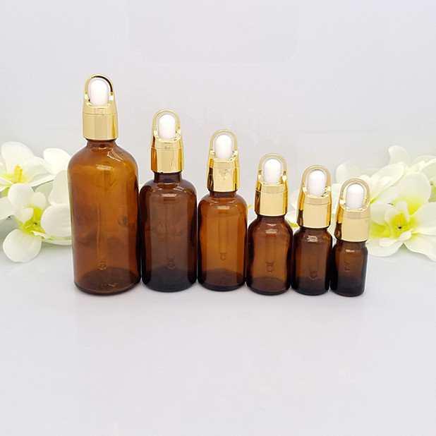 free shipping 30/50ml 4pcs/lot glass brown essential oil bottle ( with dropper ),Packing dilution bottle free shipping 30 50ml 4pcs lot glass green essential oil bottle with dropper packing dilution bottle